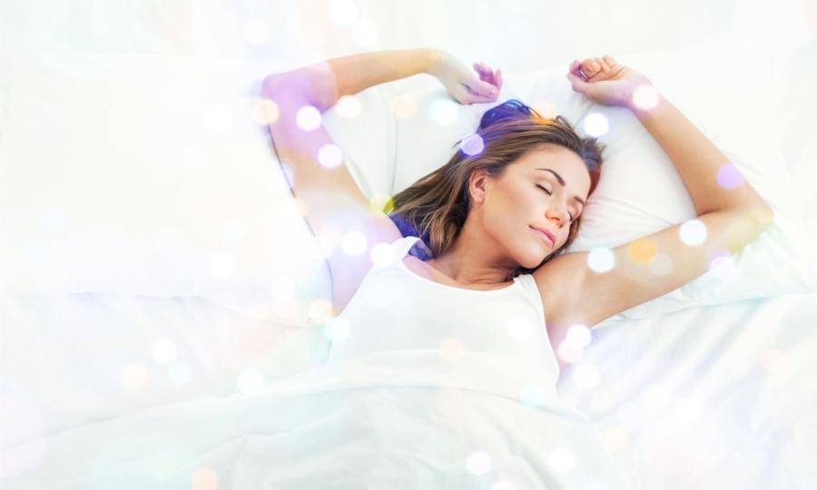 Qualité du sommeil et allergies