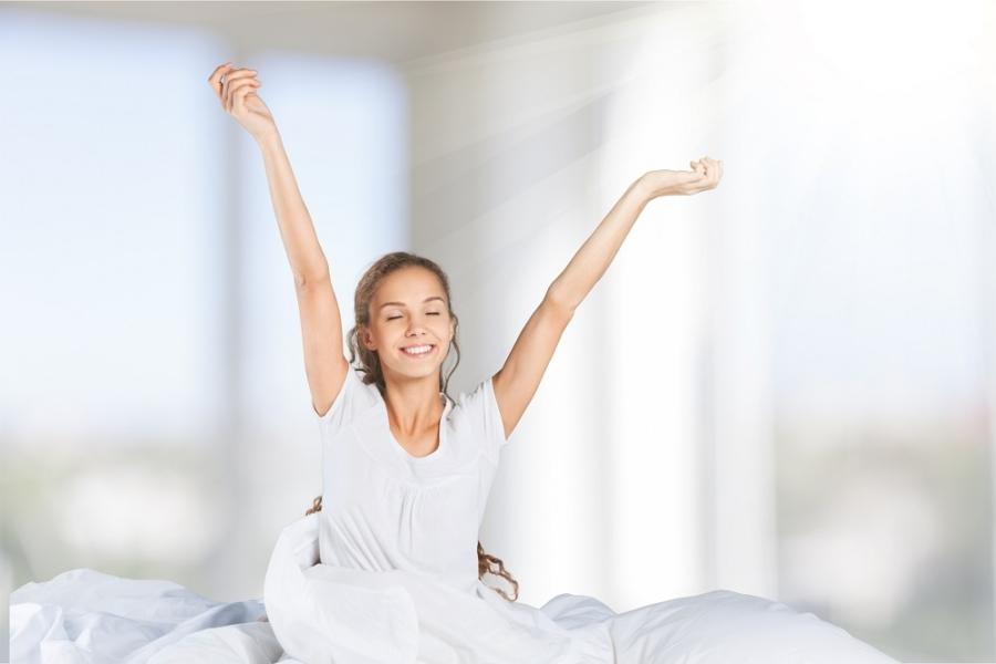 Dormir mieux et plus sainement