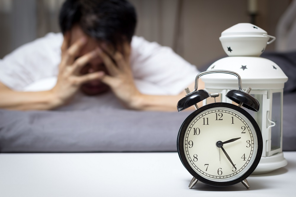 Problème de sommeil : 4 conseils pour mieux dormir