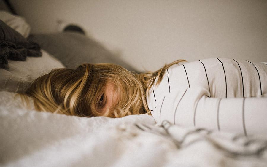 procrastination du sommeil